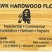 Mohawk Ben Hardwood Floor Service