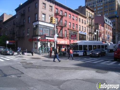 Greenberg Law Firm - Brooklyn, NY