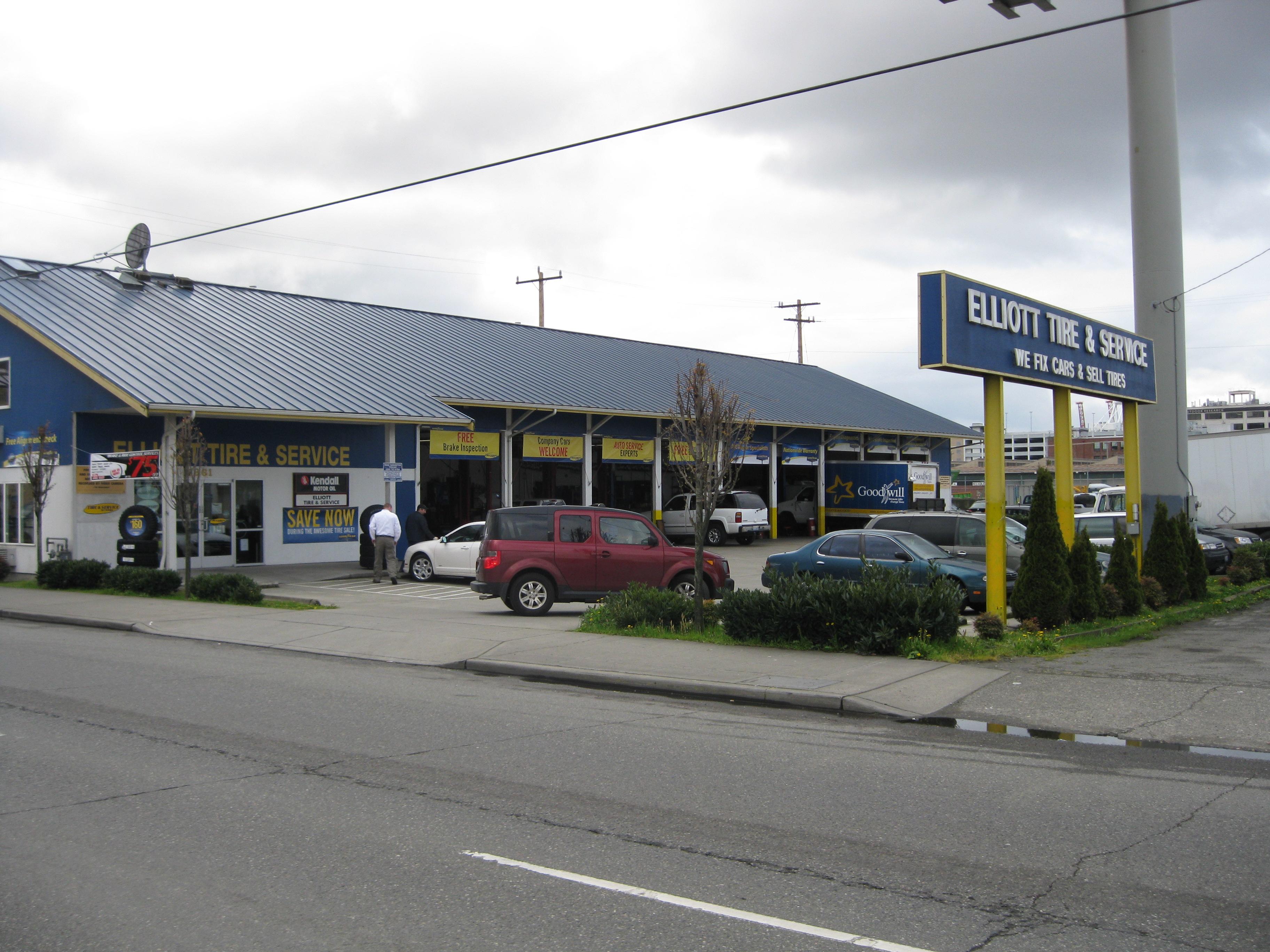 Auto Body Shop near Los Angeles CA  Carwisecom