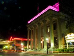 Hippodrome State Theatre, Gainesville FL