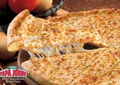Papa John's Pizza - Cornelius, NC