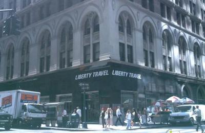 Liberty Travel - New York, NY