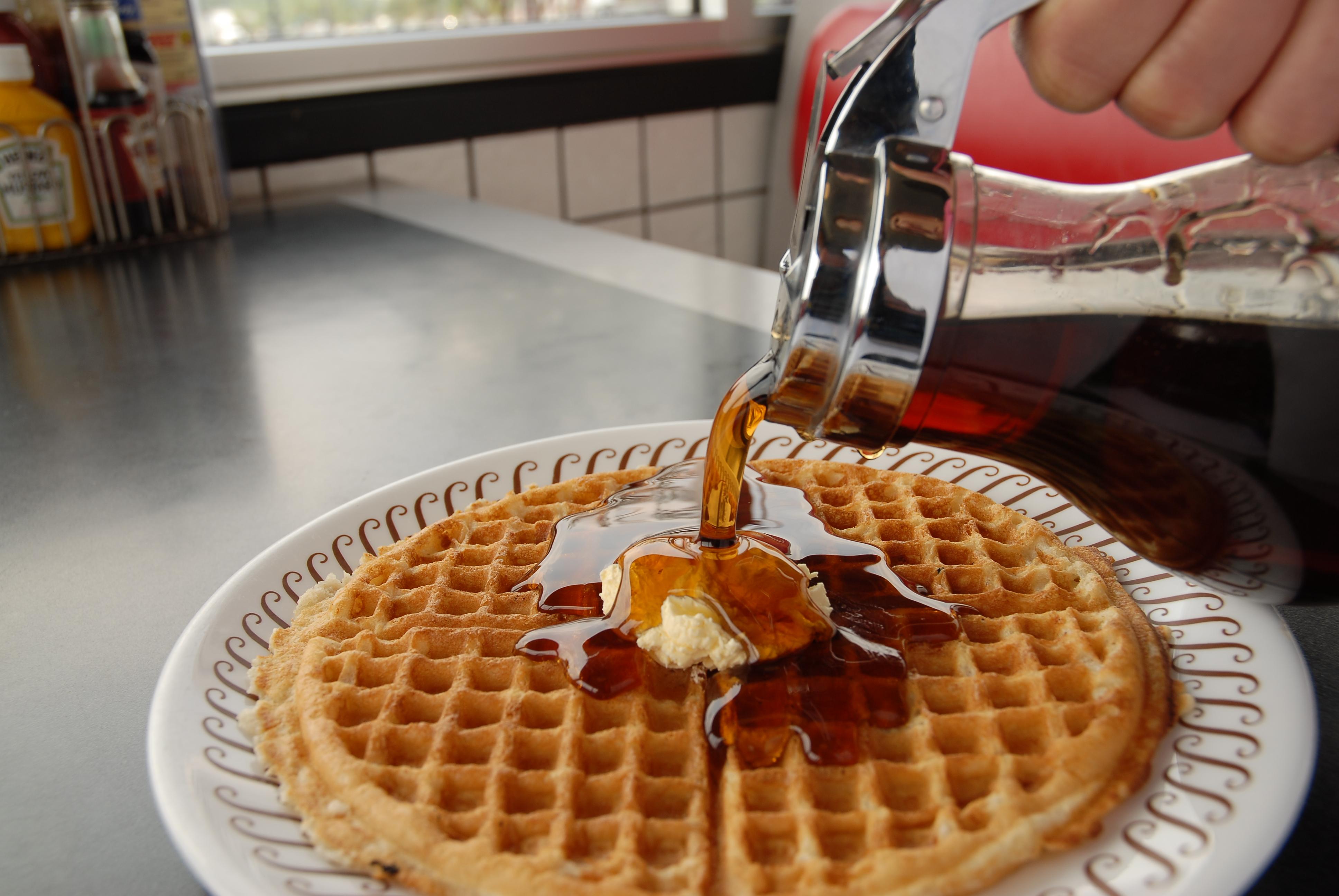 Waffle House, Jonesboro GA