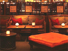 Tantalum Restaurant, Long Beach CA