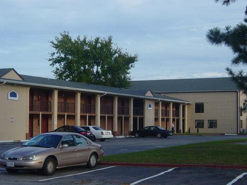 Country Host Inn, Franklin VA