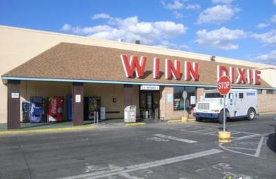 Winn Dixie - Orlando, FL