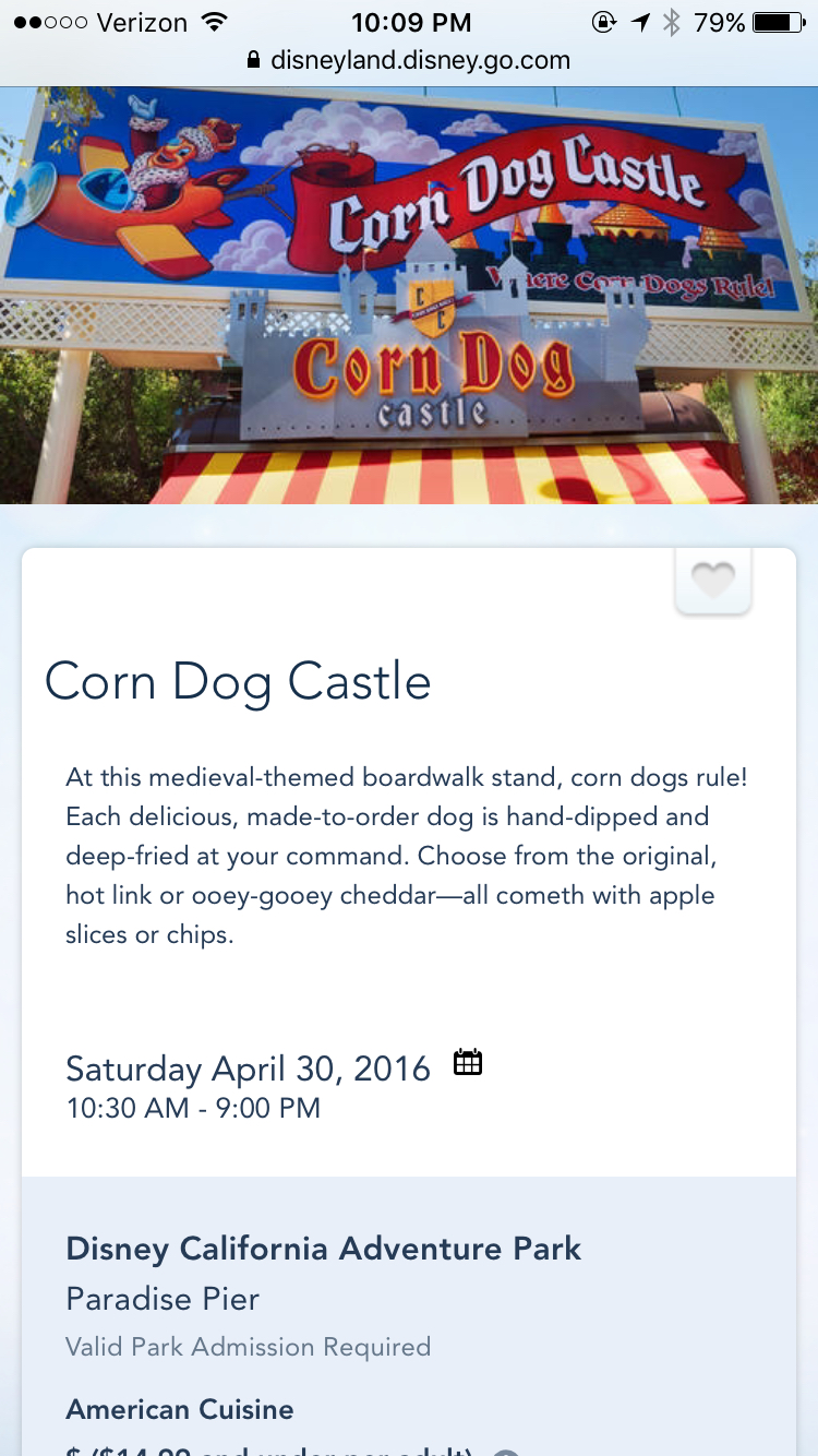 Corn dog castle anaheim ca 92802 for 24 hour tattoo parlors near me