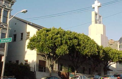 First Friendship Institutional Baptist Church - San Francisco, CA