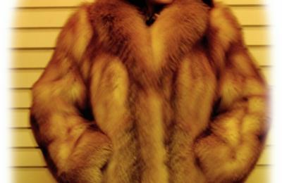 Fifth Avenue Furs - Anchorage, AK