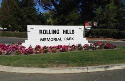 Rolling Hills Memorial Park - El Sobrante, CA