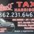 Latino Americano Taxi Cab