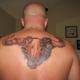 Ramesses Shadow Tattoos