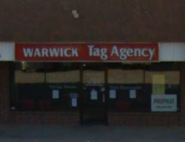 Warwick Tag Agency
