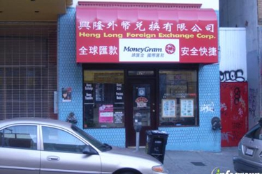 Heng Long Foreign Exchange Corp.