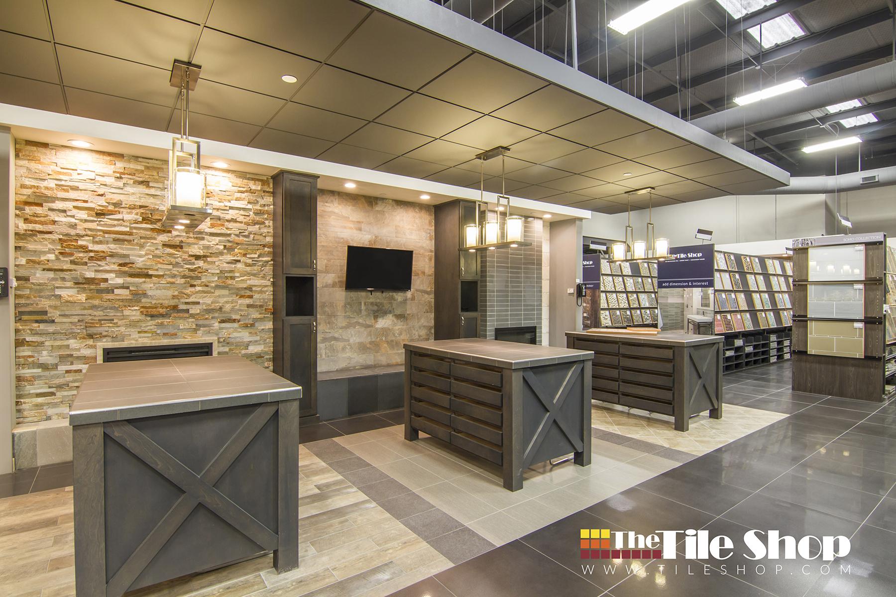 The tile shop manassas va 20109 for Eastern motors manassas va
