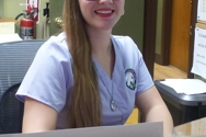 Amie Taylor Receptionist/Chiropractic Assistant