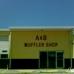 A & B Muffler