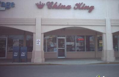 China King - Gainesville, FL