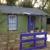 The Purple Squirrel Cottage