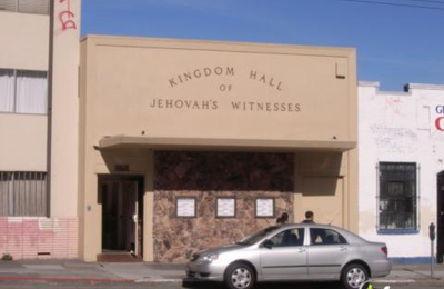 Jehovah's Witnesses-Twin Peaks So. Spanish Filipino Congregations - San Francisco, CA