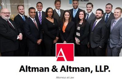 Altman & Altman, LLP - Cambridge, MA