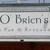 O'Brien's Irish Pub & Main