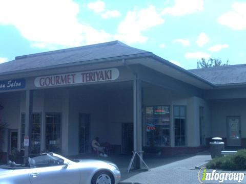 Gourmet Teriyaki, Mercer Island WA