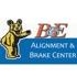B & E Alignment & Brake Center