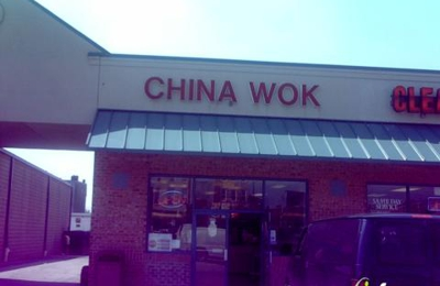 China Wok - Baltimore, MD