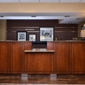 Hampton Inn Greensboro-Airport - Greensboro, NC