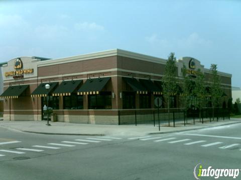 Buffalo Wild Wings Grill & Bar, Skokie IL
