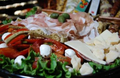 Antonio's Restaurant Upstairs Maitland - Maitland, FL