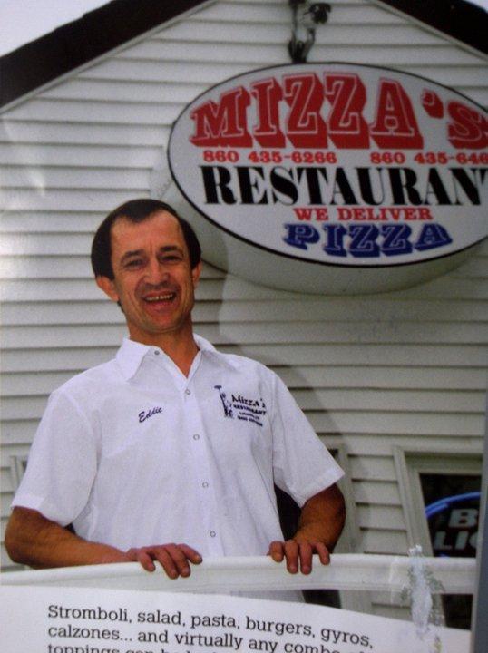 Mizza's Restaurant & Pizza, Lakeville CT