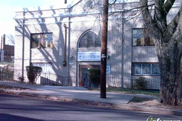Evangel Missionary Baptist Church