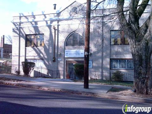 Evangel Missionary Baptist Church - Washington, DC