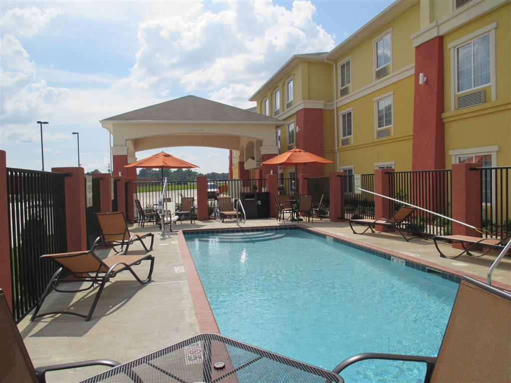 Best Western Plus Magee Inn And Suites, Magee MS