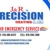 J &R precision heating and air