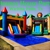 BOUNCE HOUSE PARTY