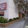 Stanford Motor Inn - Palo Alto, CA