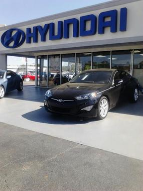 Hyundai of Greer, Greer SC