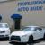 Professional Auto Body, Inc.