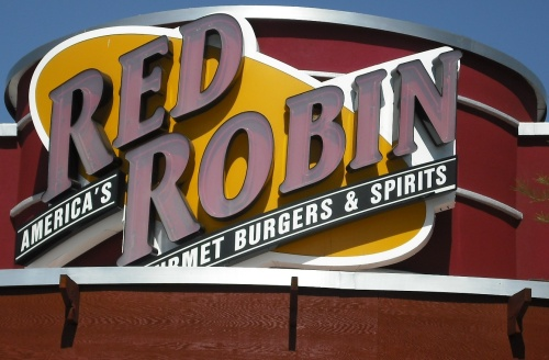 Red Robin Gourmet Burgers, Fayetteville NY