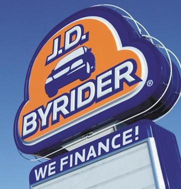 J.D. Byrider, Springfield MA