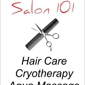 Salon 101 - Worcester, MA