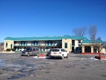 Knights Inn Utica, Utica NY
