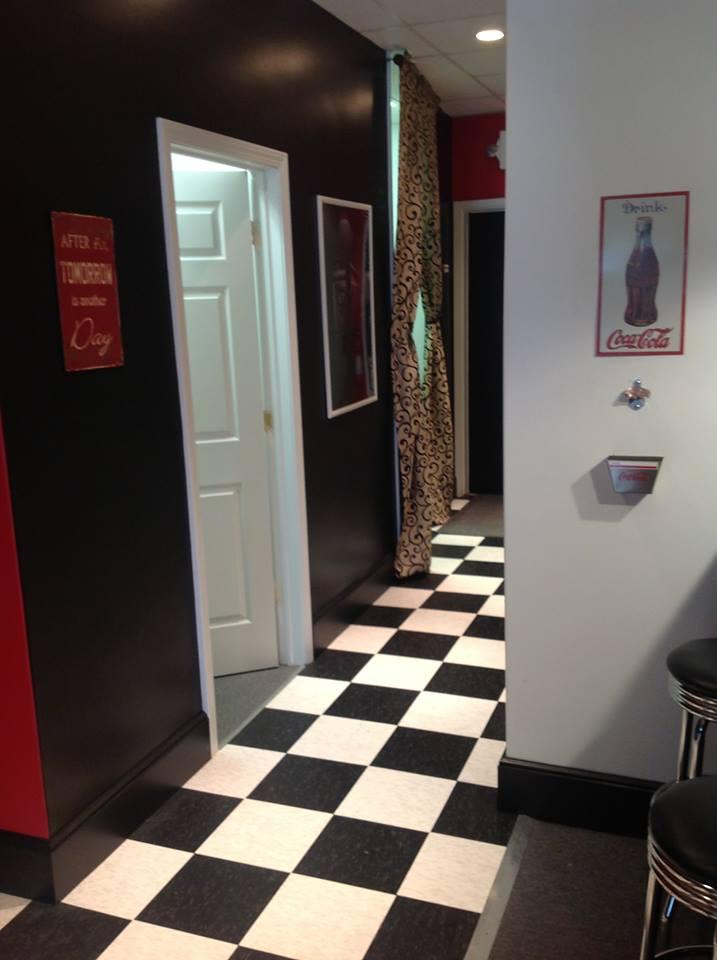 His & Hers Beauty Bar, Williamston MI