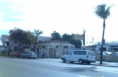 Tito Body Shop - San Diego, CA