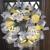 Cypress Mesh Wreaths