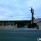 Krosh-Al Motel - San Antonio, TX