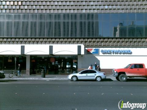 Greyhound Bus Lines Las Vegas Nv 89101 Yp Com